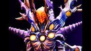 Ultraman X OST - Greeza Theme (M-25) - Extended