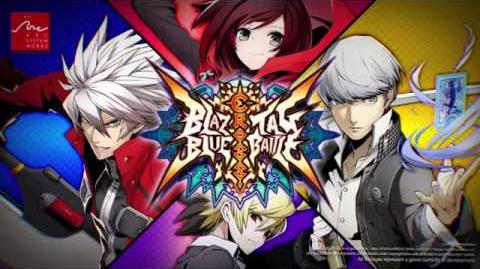 BlazBlue: Cross Tag Battle/Image Gallery
