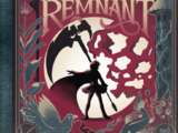 RWBY: Fairy Tales of Remnant