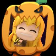 RWBY Crystal Match Halloween icons 04