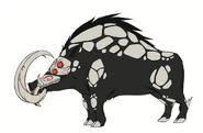 Boar-concept