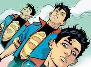 RWBY Justice League 1 (Chapter 1) Superman regain his senses