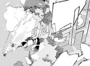 Chapter 12 (2018 manga) Yang destroys the Atlesian Paladin