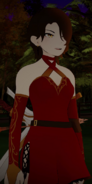 Cinder ProfilePic Young
