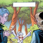 RWBY DC Comics 3 (Chapter 5) Weiss won the free for all race.jpg