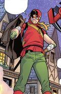 RWBY Justice League 3 (Chapter 5) Barry Allen