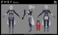 Winter-v8-concept