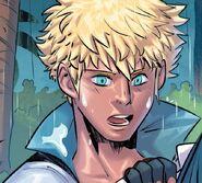 RWBY DC Comics 6 (Chapter 12) Sun Wukong