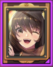 Velvet Scarlatina card icon