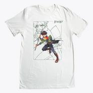 RWBY x Ein Lee Oscar T-Shirt