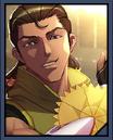 Roy Stallion card icon