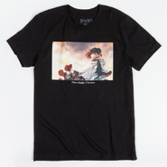 RWBY Summer Rose T-Shirt