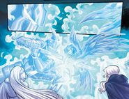 RWBY DC Comics 7 (Chapter 13) Weiss versus Willow 02