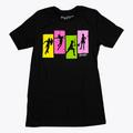 RWBY Team ORNJ Silhouette T-Shirt
