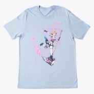 RWBY x Ein Lee Nora Valkyrie T-Shirt