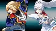 Extra (Cross Tag Battle, Episode Mode Illustration, 2,Type F)