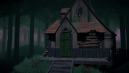 Hut Screenshot 4