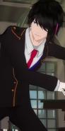 Ren ProfilePic Uniform