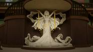 Haven Jinn Statue Vault of the Spring Maiden