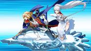 Extra (Cross Tag Battle, Episode Mode Illustration, 2,Type B)