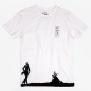 RWBY Manga Blake and Adam T-Shirt