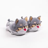 RWBY Zwei Plush Slippers