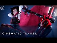 "RWBY ""Red"" Cinematic Trailer - Fan Animation"