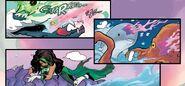 RWBY Justice League 7 (Chapter 13) Jessica regain her senses