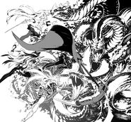 Manga 12 Cover