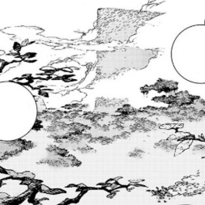 Chapter 2 (2018 manga), Emerald Forest.png