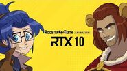 RWBY The Grimm Campaign Panel RTX 2020