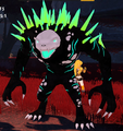 Mutant Beowolf