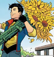 RWBY Justice League 1 (Chapter 1) Clark Kent