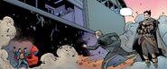 RWBY Justice League 6 (Chapter 12) Clark lift the Dust Hanger