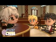 RWBY Chibi- Evil Genius & Parent Teacher Conference