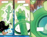 RWBY Justice League 7 (Chapter 14) Justice League built a headquarter