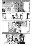 Manga Anthology Vol. 4 I Burn side story 14