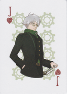 Ozpin card
