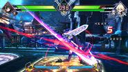 BBTAG character gameplay screenshot of Blake Belladonna 00001
