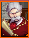 Professor Port card icon