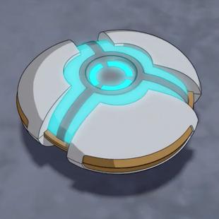 Shield Grenade