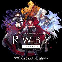 Rwby Vol 4 Soundtrack Cover.jpg