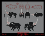 Rotheriumgrimm