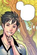RWBY DC Comics 1 (Chapter 2) Qrow Branwen