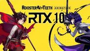 RWBY Panel RTX 2020