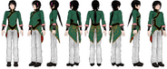 Lie Ren Turnaround