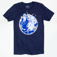 RWBY Sun and Neptune T-Shirt