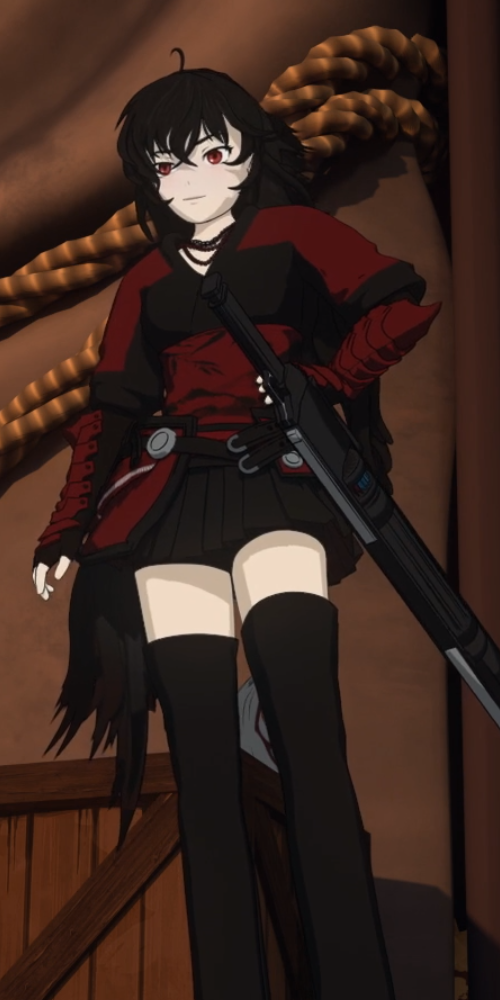 Raven Branwen Rwby Wiki Fandom Summer rose takes care of qrow branwen while their other two teammates head to class. raven branwen rwby wiki fandom
