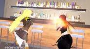 Yang VS Tifa DEATH BATTLE 06