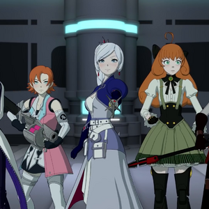 Penny Polendina Image Gallery Volume 8 Rwby Wiki Fandom Want to discover art related to rwby_penny? penny polendina image gallery volume 8